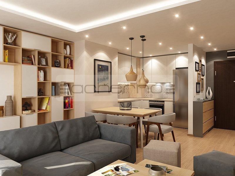 acherno wohnen im skandinavischen raumdesign. Black Bedroom Furniture Sets. Home Design Ideas