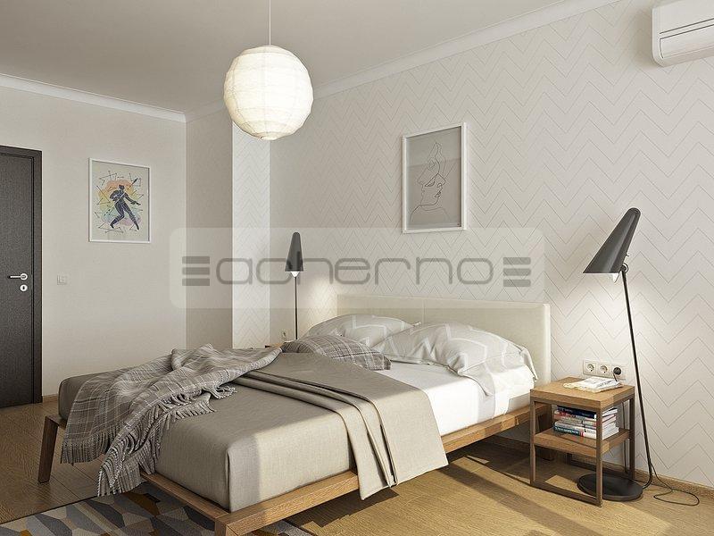 Acherno - Wohnen im skandinavischen Raumdesign