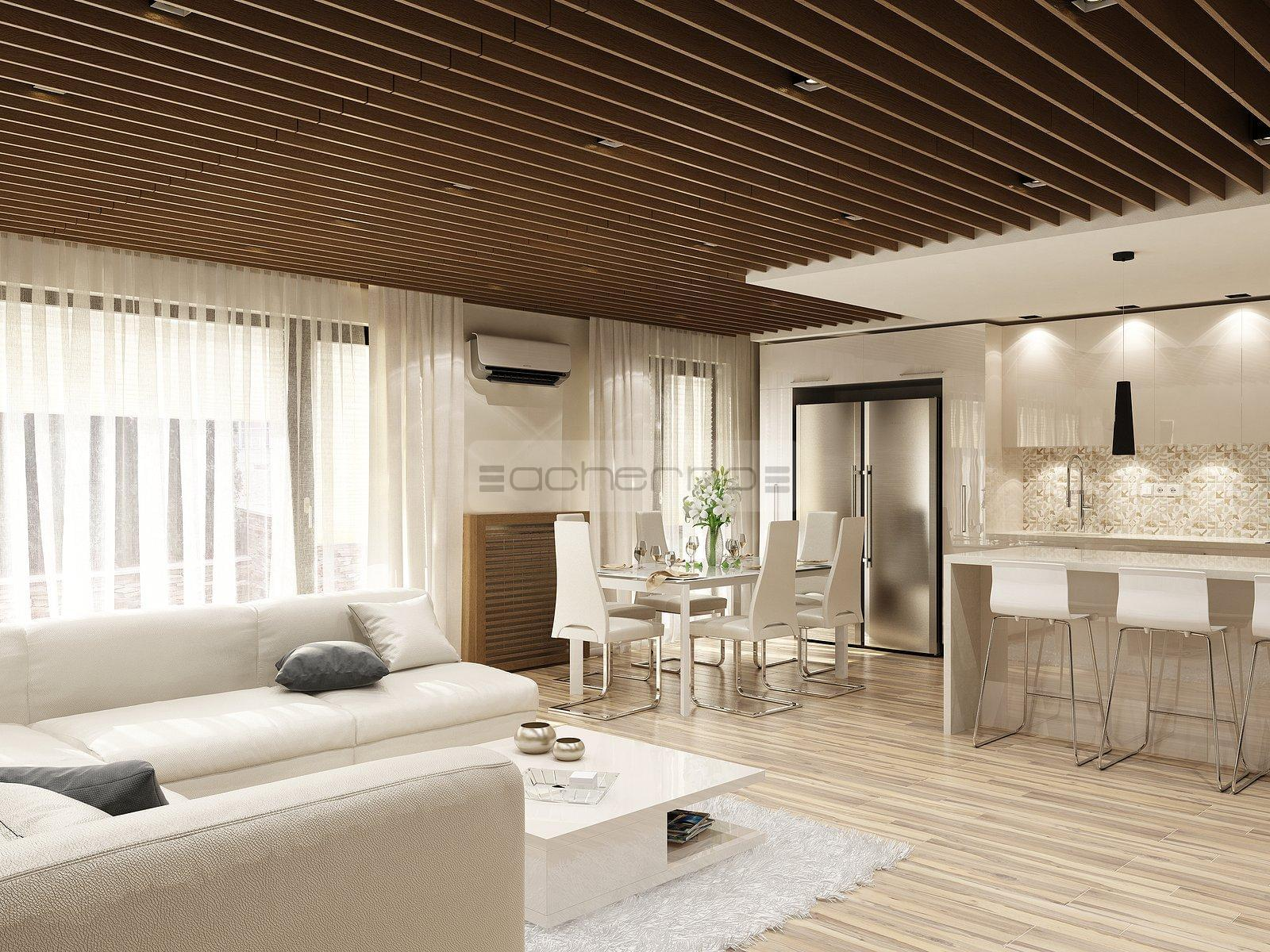 Wohnung Design, Das Keine Langweile Zulässt