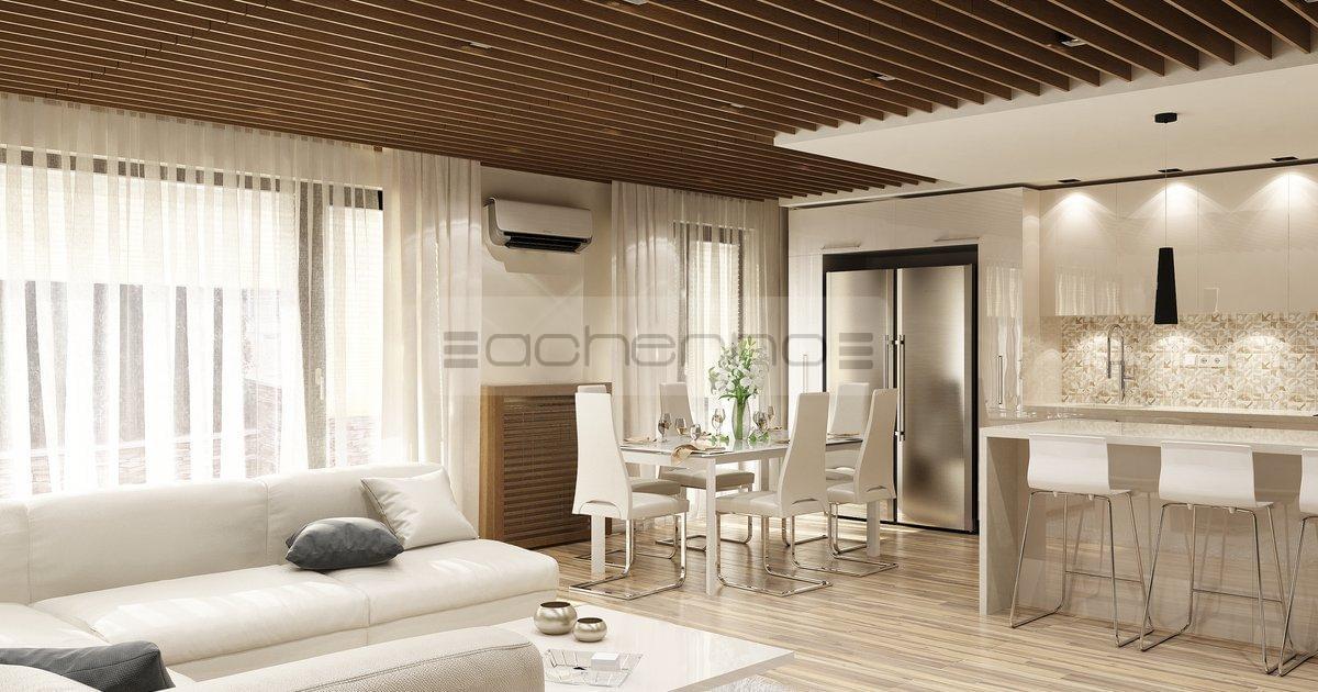 Acherno wohnung design das keine langweile zul sst for Wohnung inneneinrichtung design
