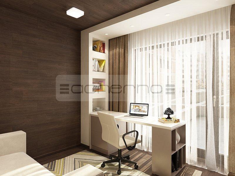 Acherno wohnung design das keine langweile zul sst for Raumgestaltung arbeitszimmer