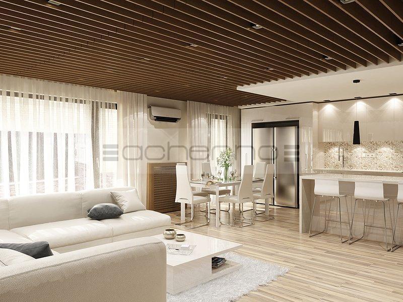 Acherno wohnideen wohnzimmer for Wohnung design ideen