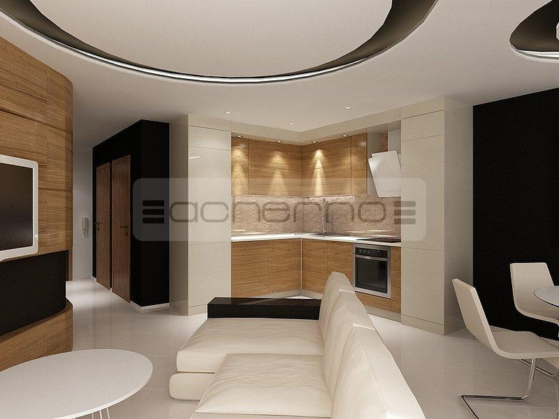 acherno wohnung design mit ungew hnlichem grundriss. Black Bedroom Furniture Sets. Home Design Ideas